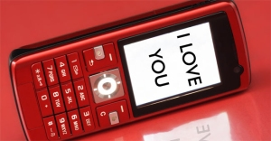 txt message love